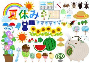 夏休み 自由研究
