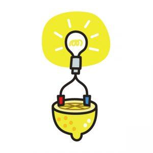レモン電池