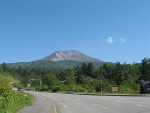 大雪山 赤岳